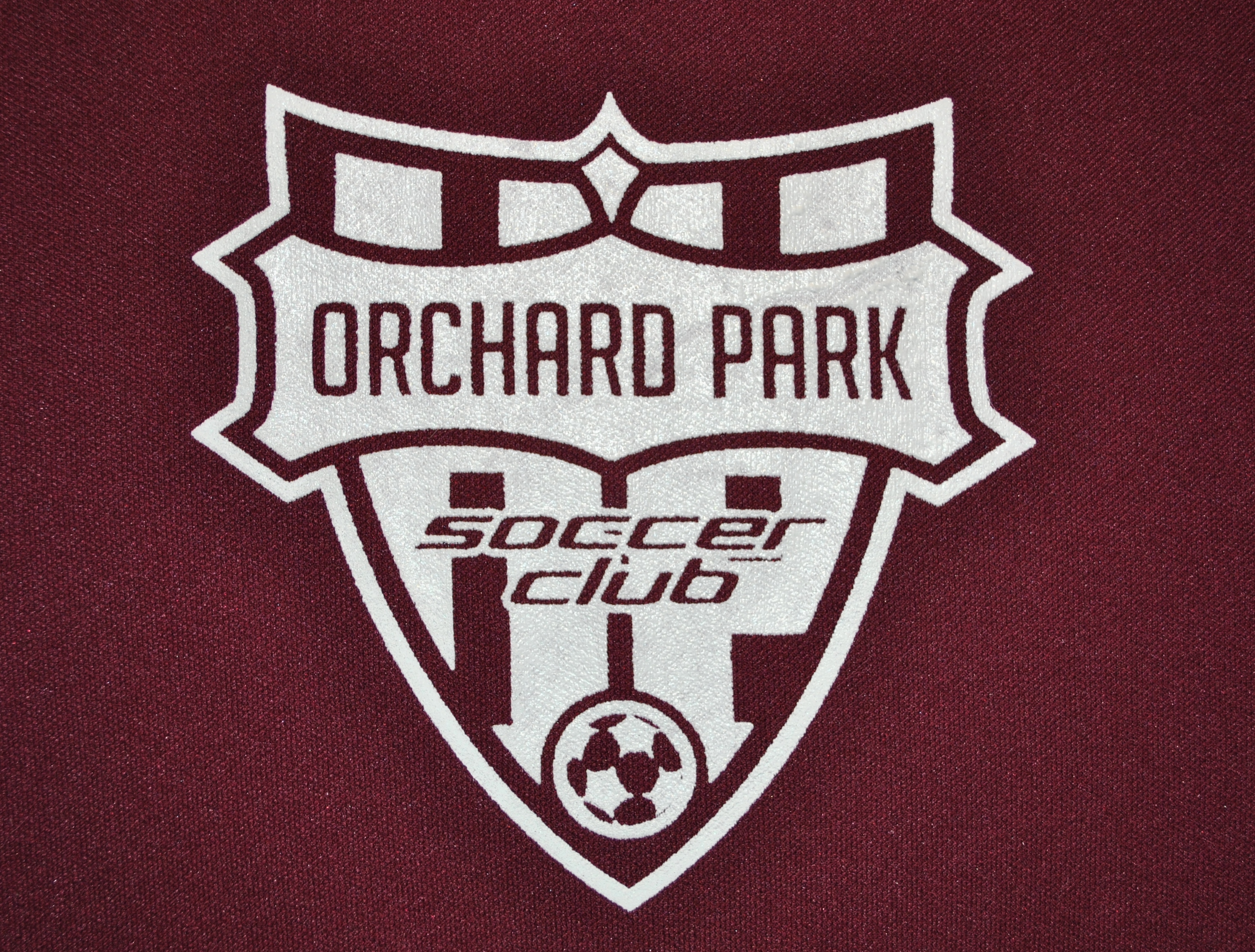 Orchard park soccer club orchard park soccer club for Orchard park